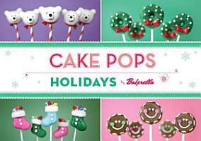 Cake Pops Holidays PDF
