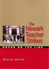 The Newark Teacher Strikes PDF