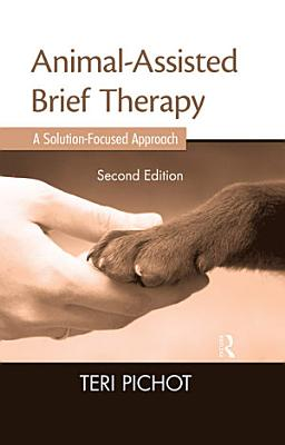 Animal Assisted Brief Therapy PDF