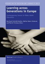 Learning across Generations in Europe