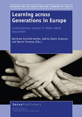 Learning across Generations in Europe PDF