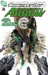Green Arrow (2010-) #2