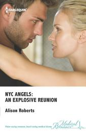 NYC Angels: An Explosive Reunion