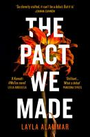 The Pact We Made PDF