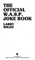 The Official W A S P  Joke Book PDF