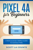 Pixel 4a For Beginners PDF