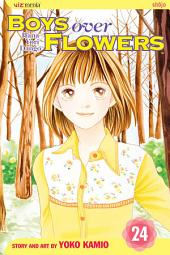 Boys Over Flowers: Volume 24
