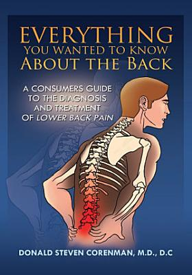 Everything You Wanted to Know About the Back PDF