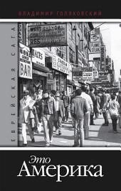Еврейская сага: Это Америка. Книга 4