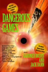 Dangerous Games Book PDF