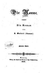 Die Nonne: ein Roman, Band 2