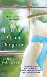 Just Like Other Daughters Book PDF