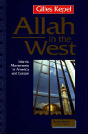 Allah in the West PDF