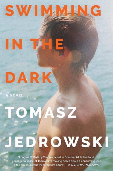 Download Swimming in the Dark Book