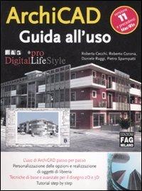 ArchiCAD 11  Guida all uso PDF