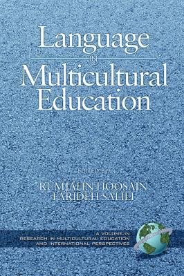 Language in Multicultural Education PDF