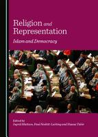 Religion and Representation PDF