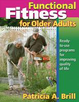 Functional Fitness for Older Adults PDF
