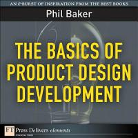 The Basics of Product Design Development PDF