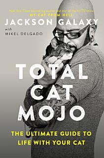 Total Cat Mojo Book