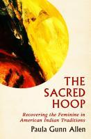 The Sacred Hoop PDF