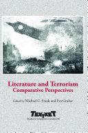 Literature and Terrorism