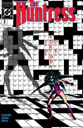 The Huntress (1989-) #8