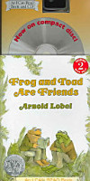 Frog and Toad Are Friends Book and CD PDF