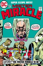 Mister Miracle (1971-) #10