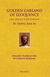 Golden Garland of Eloquence - Vol. 2