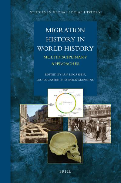 Migration History in World History