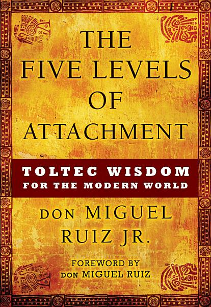 Download The Five Levels of Attachment Book