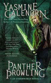 Panther Prowling: An Otherworld Novel