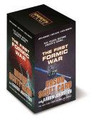 Formic Wars Trilogy PDF