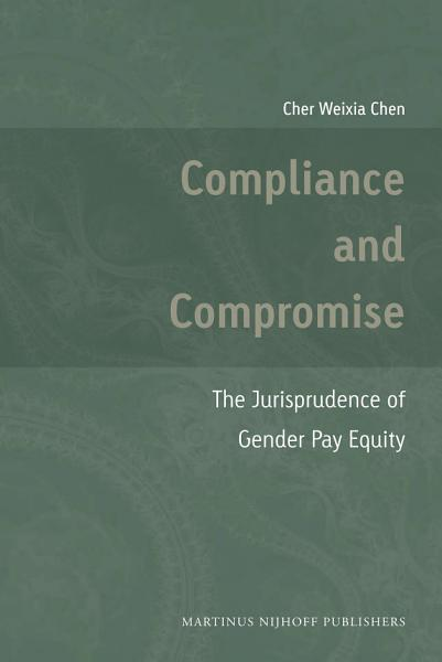 Download Compliance and Compromise Book