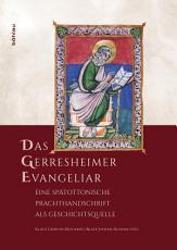 Das Gerresheimer Evangeliar PDF