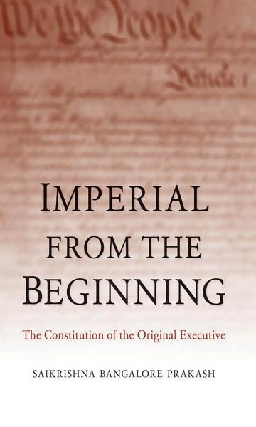 Download Imperial from the Beginning Book