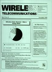 Wireless Communications Newsletter