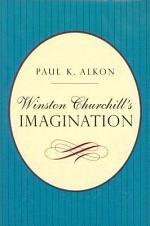 Winston Churchill's Imagination