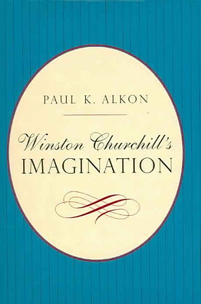 Winston Churchill s Imagination PDF