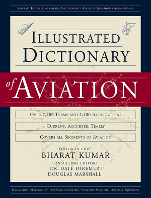 An Illustrated Dictionary of Aviation PDF