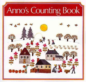 Anno s Counting Book
