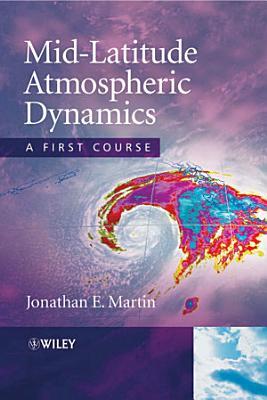 Mid Latitude Atmospheric Dynamics PDF
