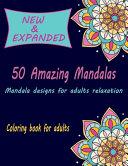 50 Amazing Mandalas