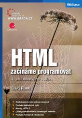 HTML: začínáme programovat, 4., aktualizované vydání