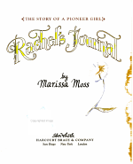 Rachel's Journal