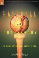 Baseball And Philosophy Book PDF