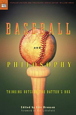 Baseball and Philosophy PDF