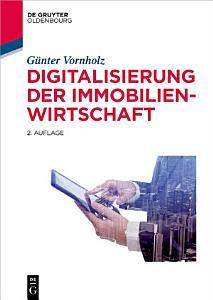 Digitalisierung der Immobilienwirtschaft PDF