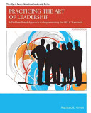 Practicing the Art of Leadership Book